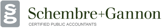 Schembre + Gannon Certified Public Accountants